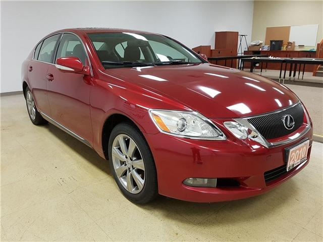 2010 Lexus GS 350 Base (Stk: 187088) in Kitchener - Image 10 of 22