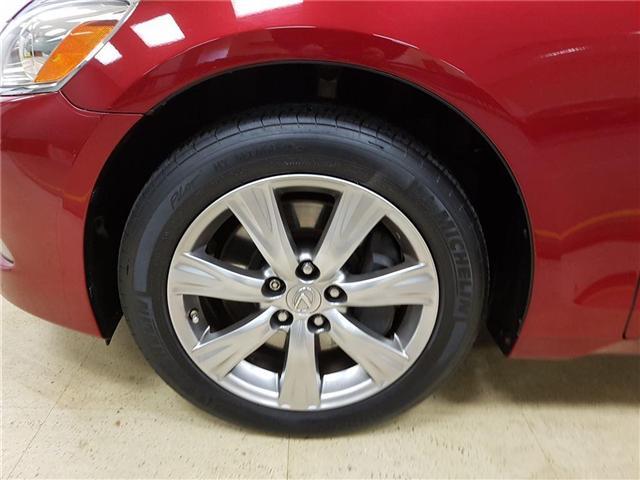 2010 Lexus GS 350 Base (Stk: 187088) in Kitchener - Image 22 of 22