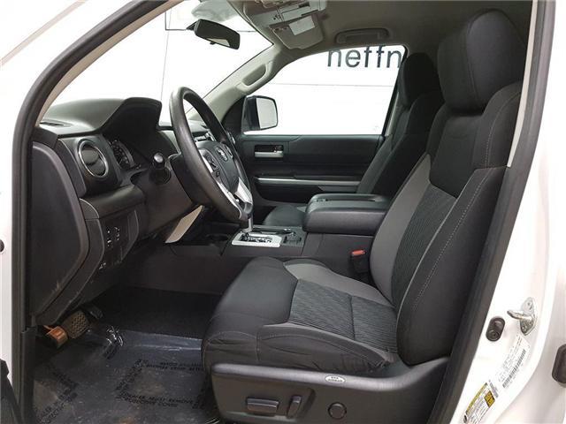 2015 Toyota Tundra SR 4.6L V8 (Stk: 185320) in Kitchener - Image 2 of 20