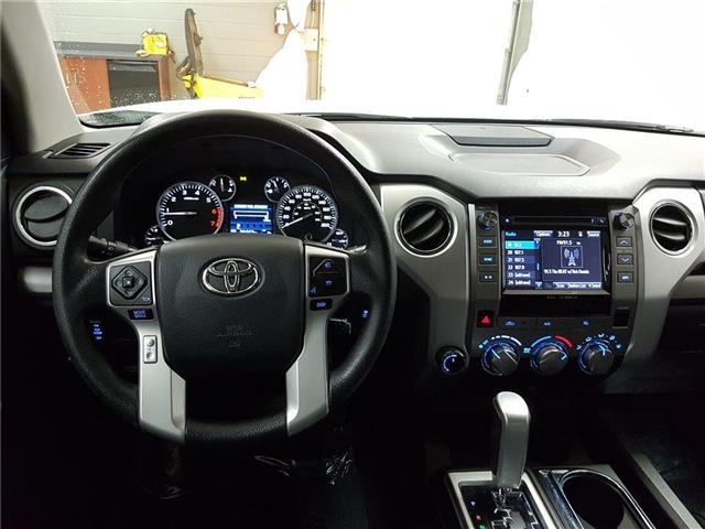 2015 Toyota Tundra SR 4.6L V8 (Stk: 185320) in Kitchener - Image 3 of 20