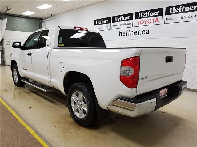 2015 Toyota Tundra SR 4.6L V8 (Stk: 185320) in Kitchener - Image 6 of 20