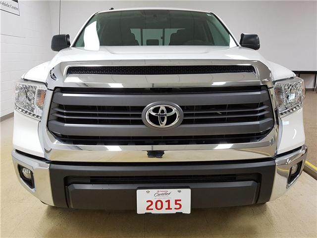 2015 Toyota Tundra SR 4.6L V8 (Stk: 185320) in Kitchener - Image 7 of 20