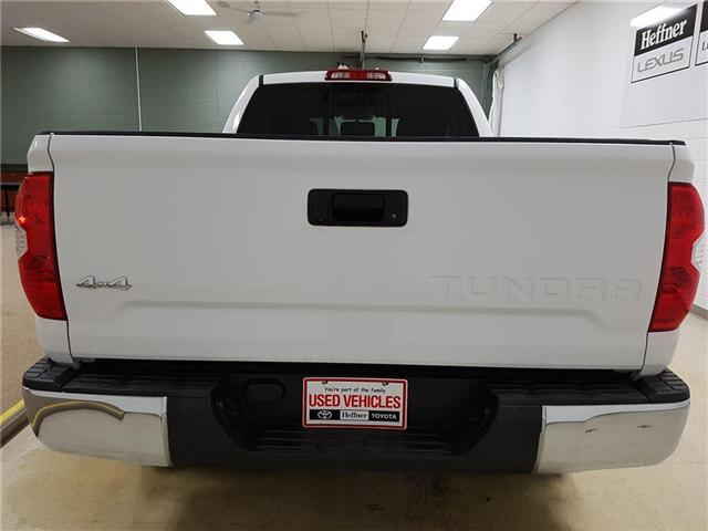 2015 Toyota Tundra SR 4.6L V8 (Stk: 185320) in Kitchener - Image 8 of 20