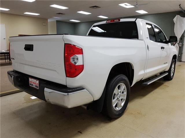 2015 Toyota Tundra SR 4.6L V8 (Stk: 185320) in Kitchener - Image 9 of 20