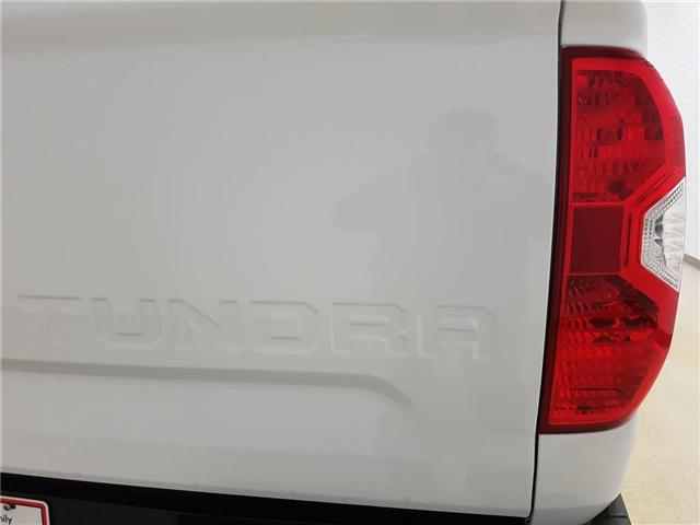 2015 Toyota Tundra SR 4.6L V8 (Stk: 185320) in Kitchener - Image 12 of 20