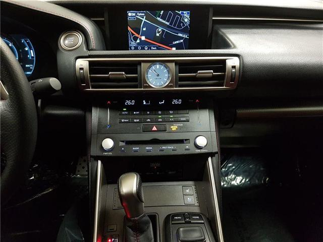 2015 Lexus IS 350 Base (Stk: 187082) in Kitchener - Image 4 of 22