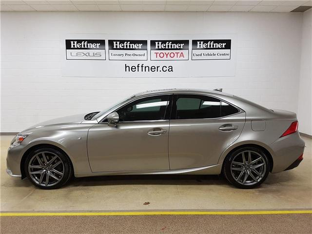 2015 Lexus IS 350 Base (Stk: 187082) in Kitchener - Image 5 of 22