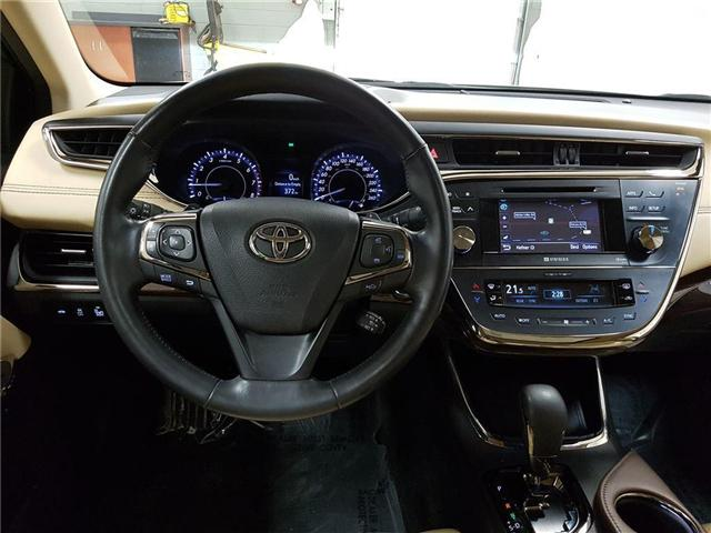 2013 Toyota Avalon  (Stk: 185344) in Kitchener - Image 3 of 23