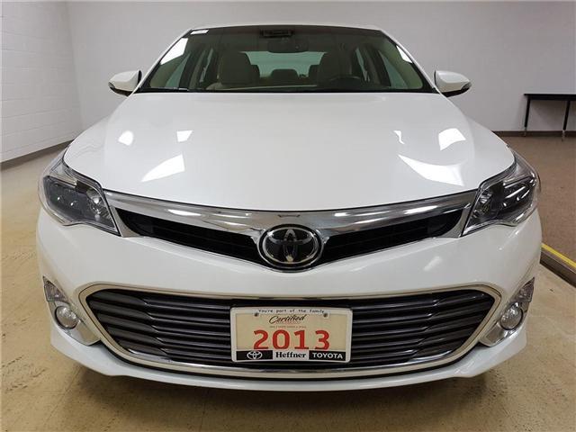 2013 Toyota Avalon  (Stk: 185344) in Kitchener - Image 7 of 23