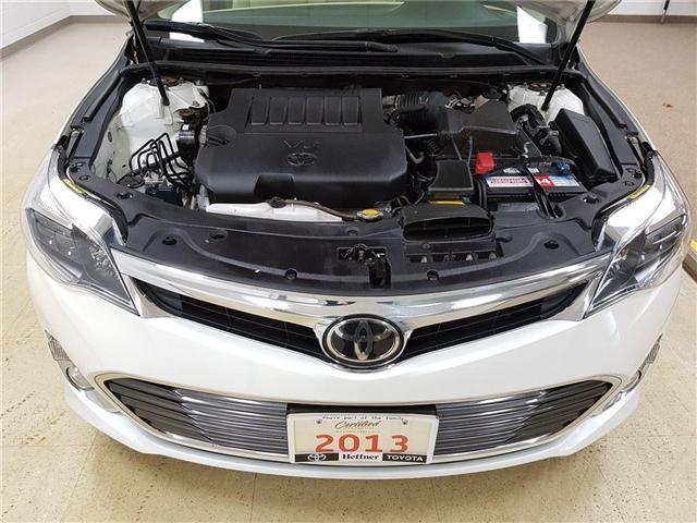 2013 Toyota Avalon  (Stk: 185344) in Kitchener - Image 22 of 23