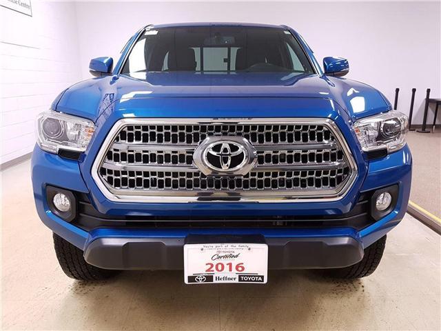 2016 Toyota Tacoma  (Stk: 185189) in Kitchener - Image 7 of 22
