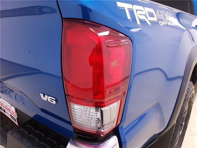 2016 Toyota Tacoma  (Stk: 185189) in Kitchener - Image 12 of 22