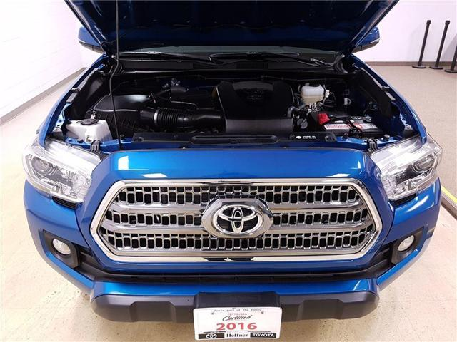2016 Toyota Tacoma  (Stk: 185189) in Kitchener - Image 21 of 22