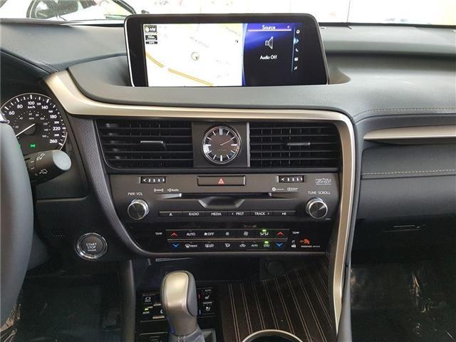 2017 Lexus RX 350 Base (Stk: 187083) in Kitchener - Image 4 of 22