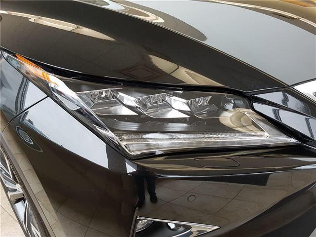 2017 Lexus RX 350 Base (Stk: 187083) in Kitchener - Image 11 of 22