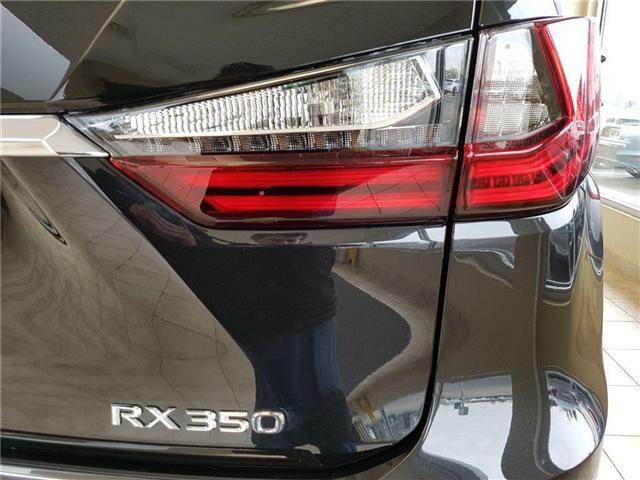 2017 Lexus RX 350 Base (Stk: 187083) in Kitchener - Image 12 of 22