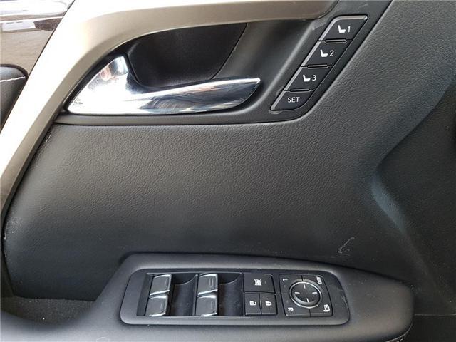 2017 Lexus RX 350 Base (Stk: 187083) in Kitchener - Image 15 of 22