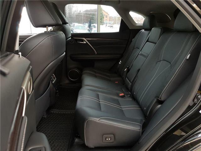 2017 Lexus RX 350 Base (Stk: 187083) in Kitchener - Image 19 of 22