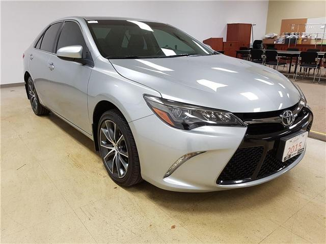 2015 Toyota Camry XSE V6 (Stk: 185354) in Kitchener - Image 10 of 22