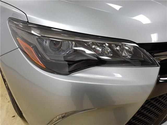 2015 Toyota Camry XSE V6 (Stk: 185354) in Kitchener - Image 11 of 22