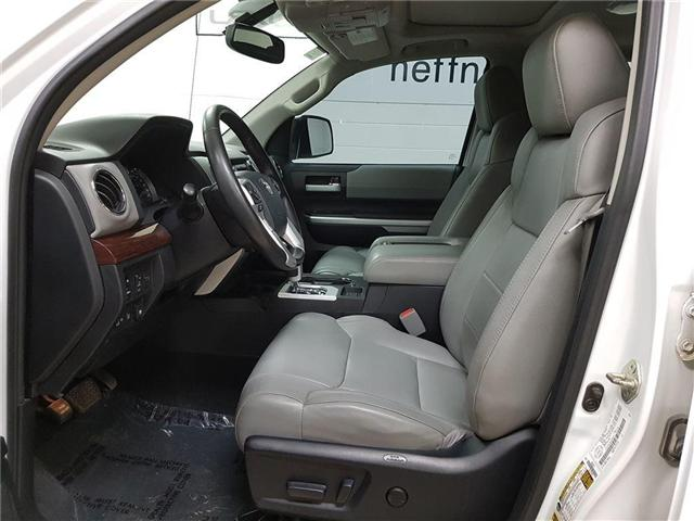 2014 Toyota Tundra Limited 5.7L V8 (Stk: 185379) in Kitchener - Image 2 of 22