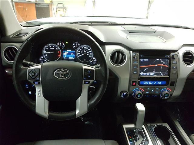 2014 Toyota Tundra Limited 5.7L V8 (Stk: 185379) in Kitchener - Image 3 of 22