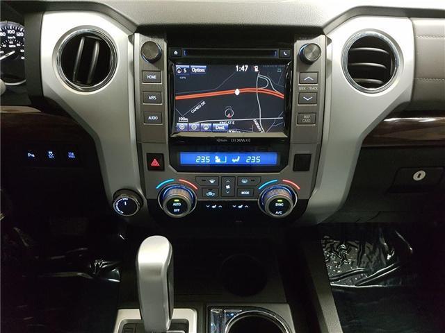 2014 Toyota Tundra Limited 5.7L V8 (Stk: 185379) in Kitchener - Image 4 of 22