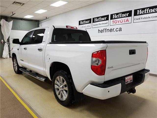 2014 Toyota Tundra Limited 5.7L V8 (Stk: 185379) in Kitchener - Image 6 of 22