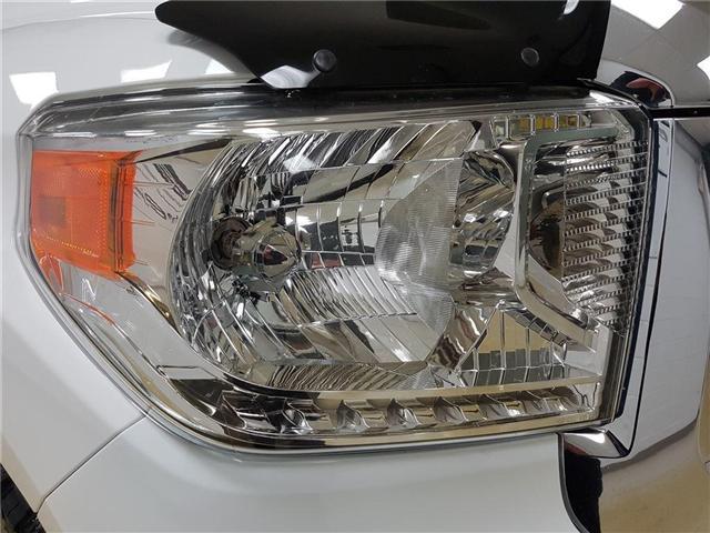 2014 Toyota Tundra Limited 5.7L V8 (Stk: 185379) in Kitchener - Image 11 of 22