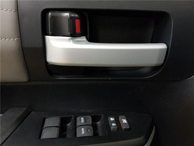 2014 Toyota Tundra Limited 5.7L V8 (Stk: 185379) in Kitchener - Image 15 of 22