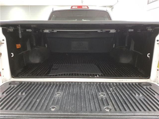 2014 Toyota Tundra Limited 5.7L V8 (Stk: 185379) in Kitchener - Image 20 of 22