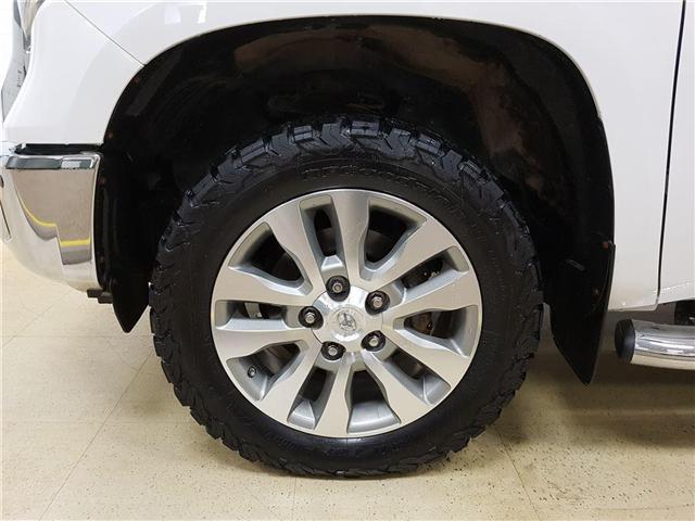 2014 Toyota Tundra Limited 5.7L V8 (Stk: 185379) in Kitchener - Image 22 of 22