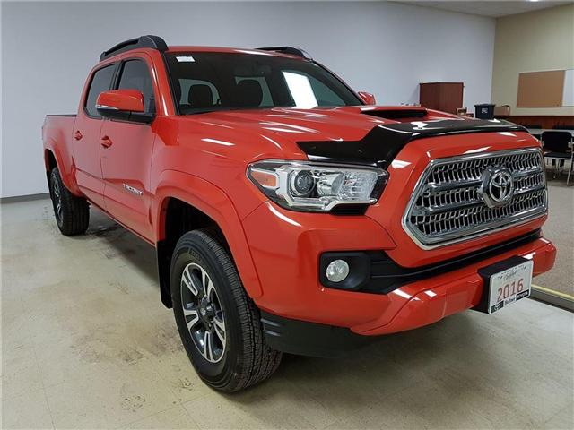 2016 Toyota Tacoma  (Stk: 176583) in Kitchener - Image 10 of 22