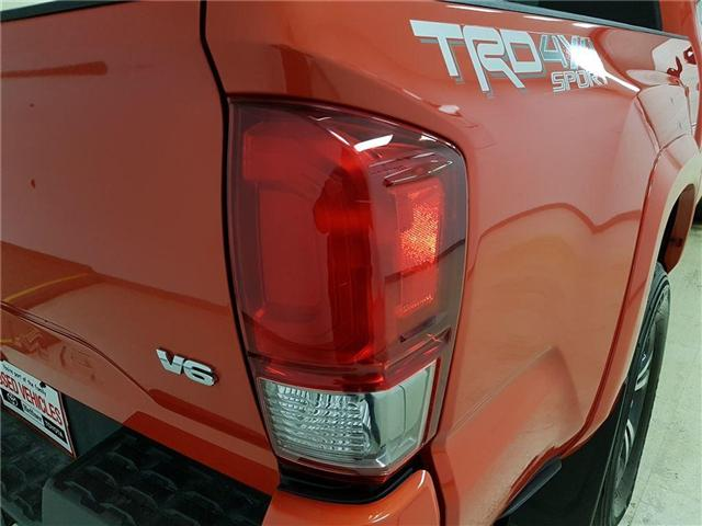 2016 Toyota Tacoma  (Stk: 176583) in Kitchener - Image 12 of 22