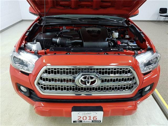 2016 Toyota Tacoma  (Stk: 176583) in Kitchener - Image 21 of 22