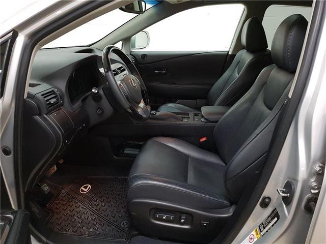 2015 Lexus RX 350 Touring (Stk: 187046) in Kitchener - Image 2 of 22