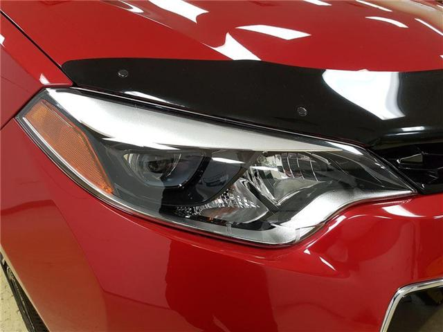 2015 Toyota Corolla  (Stk: 185398) in Kitchener - Image 11 of 21