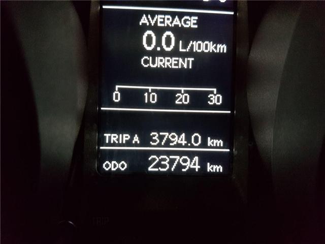 2015 Toyota Corolla  (Stk: 185398) in Kitchener - Image 14 of 21