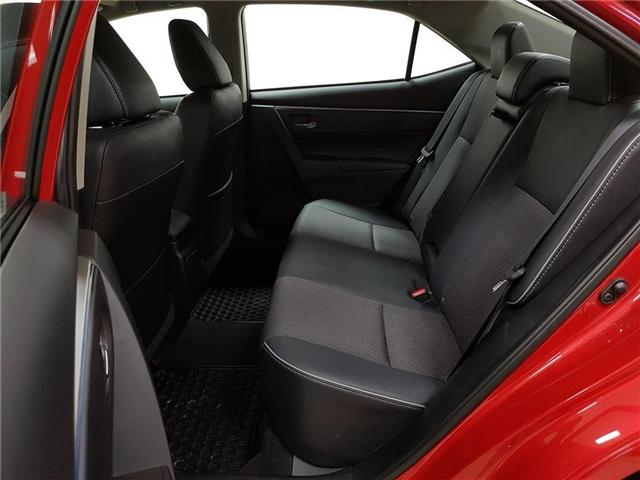 2015 Toyota Corolla  (Stk: 185398) in Kitchener - Image 18 of 21
