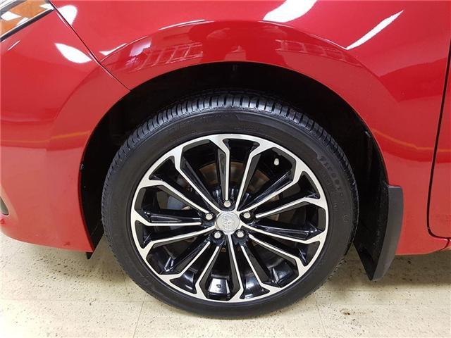 2015 Toyota Corolla  (Stk: 185398) in Kitchener - Image 21 of 21