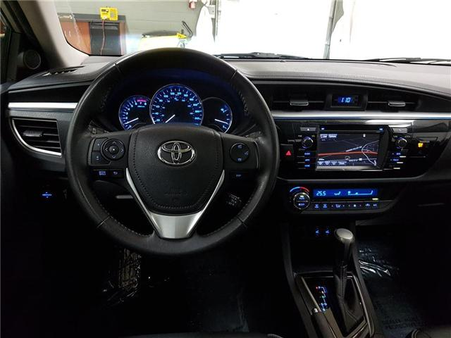 2014 Toyota Corolla LE (Stk: 185381) in Kitchener - Image 3 of 21