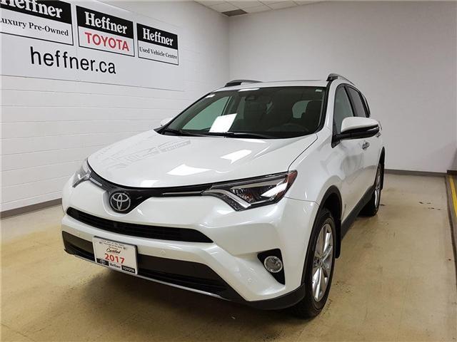 2017 Toyota RAV4  2T3DFREV0HW571567 185388 in Kitchener