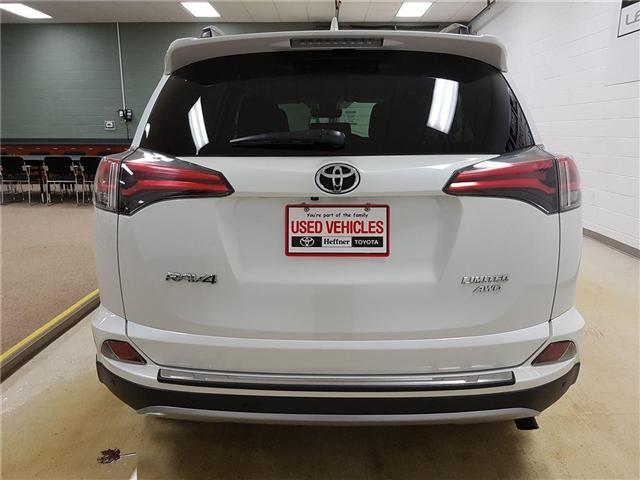 2017 Toyota RAV4  (Stk: 185388) in Kitchener - Image 8 of 17