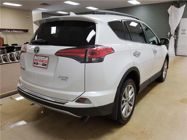 2017 Toyota RAV4  (Stk: 185388) in Kitchener - Image 9 of 17