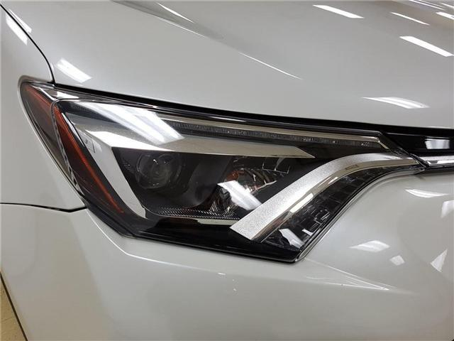 2017 Toyota RAV4  (Stk: 185388) in Kitchener - Image 11 of 17