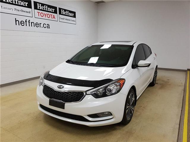 2014 Kia Forte  (Stk: 175931) in Kitchener - Image 1 of 22
