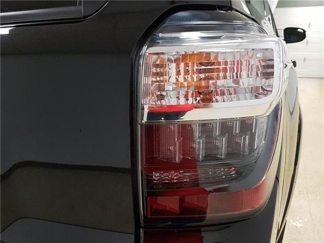 2016 Toyota 4Runner SR5 (Stk: 185431) in Kitchener - Image 12 of 23