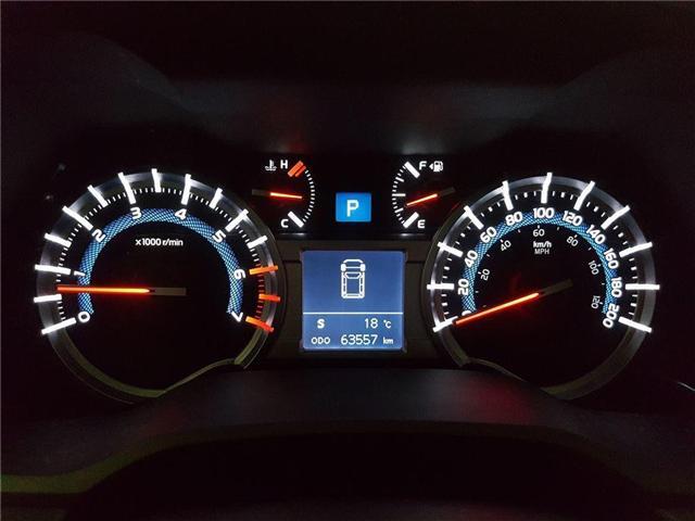 2016 Toyota 4Runner SR5 (Stk: 185431) in Kitchener - Image 13 of 23