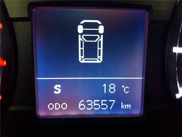 2016 Toyota 4Runner SR5 (Stk: 185431) in Kitchener - Image 14 of 23