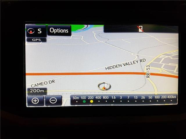 2016 Toyota 4Runner SR5 (Stk: 185431) in Kitchener - Image 17 of 23